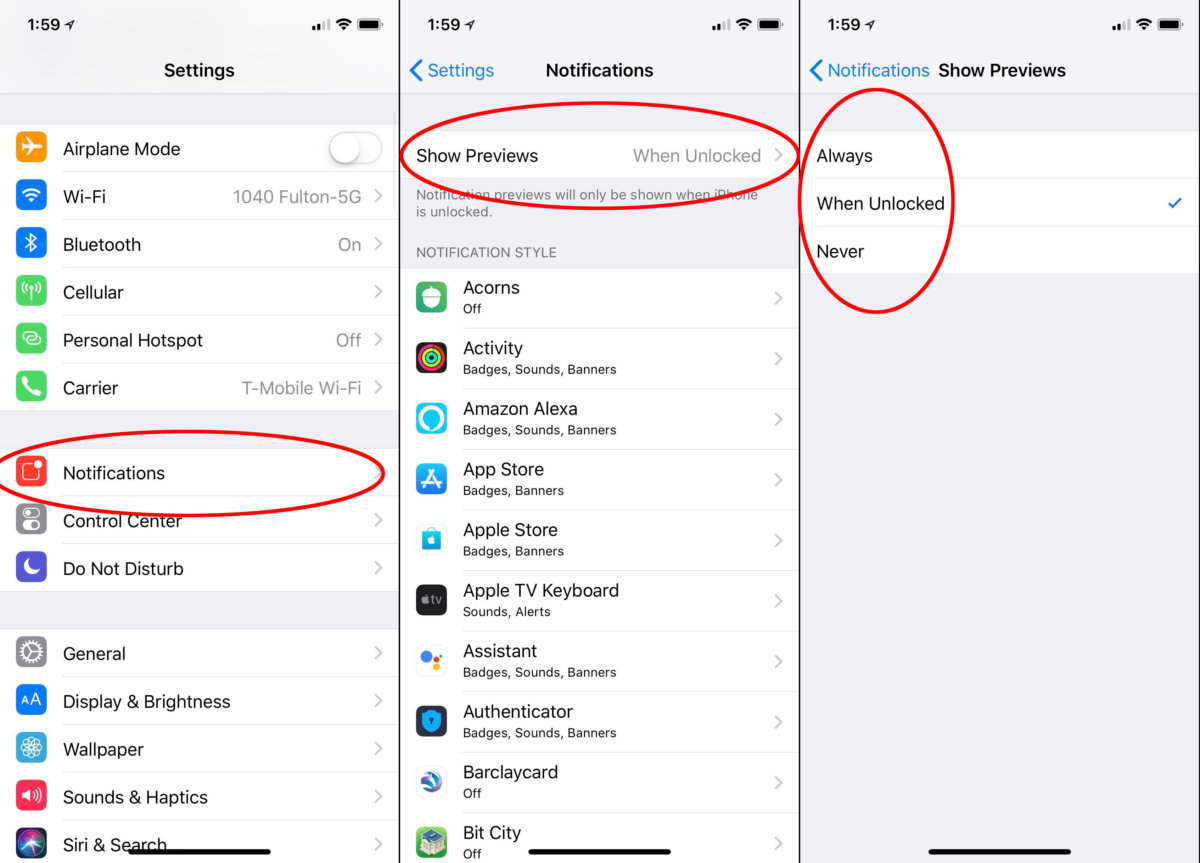 4 Important Concepts to Have in Mobile Apps' Notifications