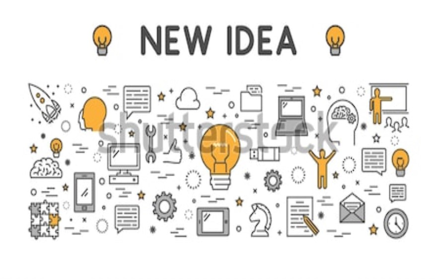 Ideas and Concepts of a Website