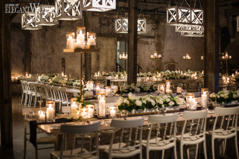 Unique & Anti-Mainstream Wedding Concepts You Should Know
