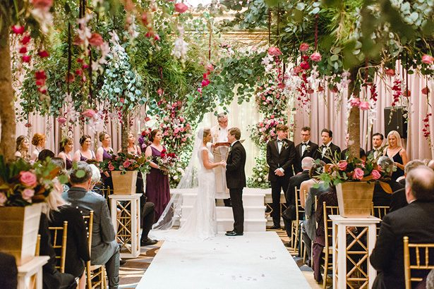 Unique & Anti-Mainstream Wedding Concepts You Should Know