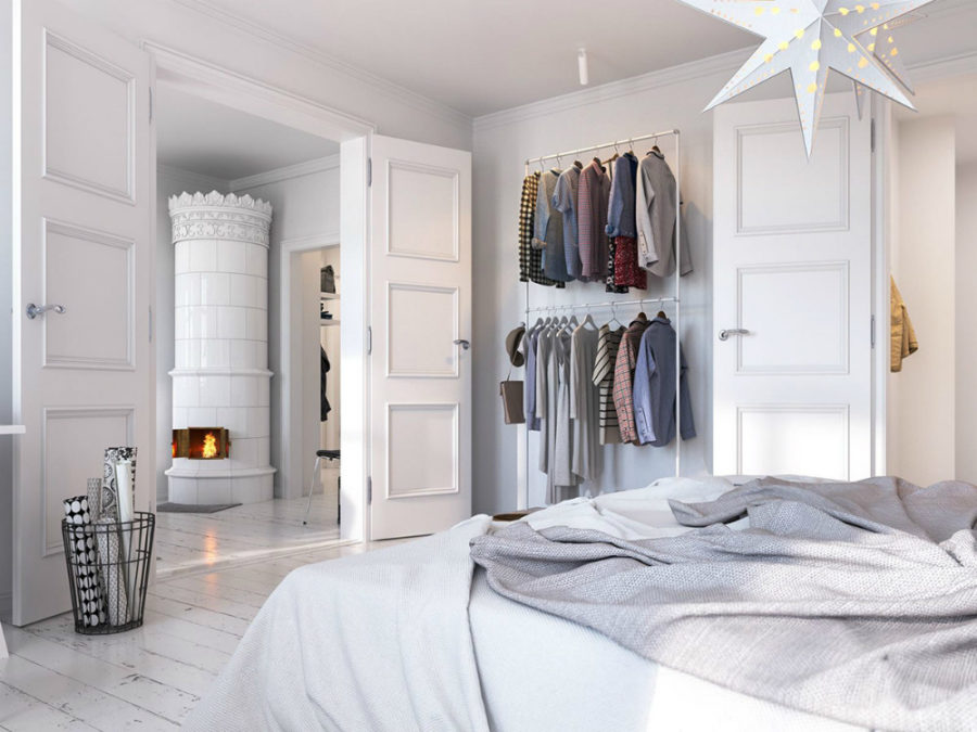 Simple Yet Spacious Bedroom Decoration Ideas You Should Know